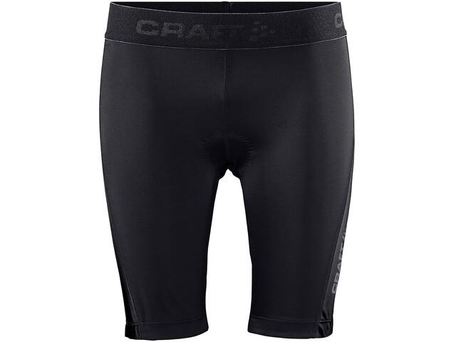 Craft Bike Shorts Kids black